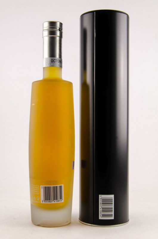 Octomore 9.3 (5 Jahre) back