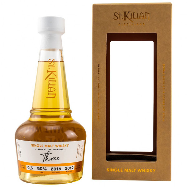 St. Kilian Signature Edition Three