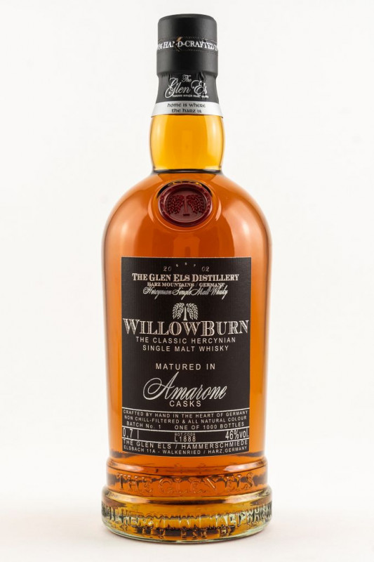 Glen Els Willowburn Amarone Cask 2019 Batch 1