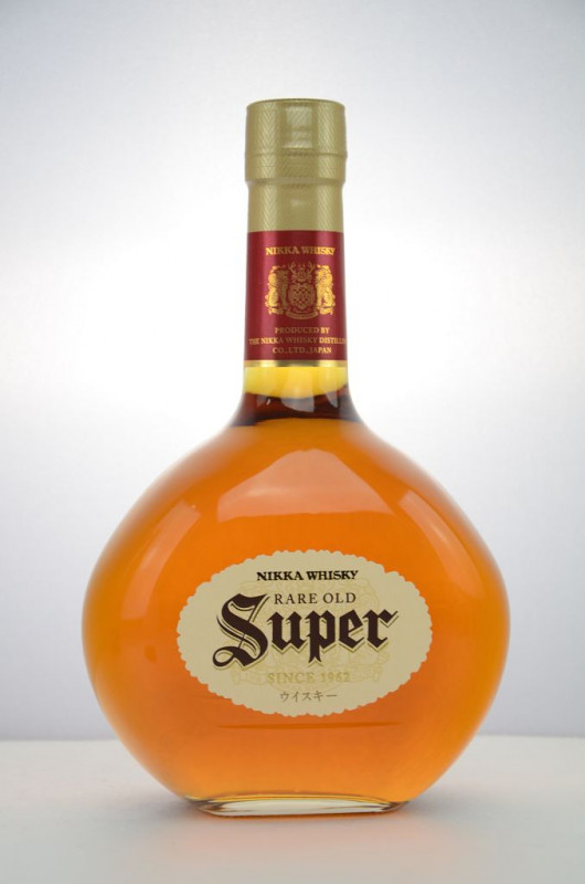 Nikka Super Rare Old